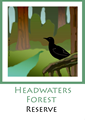 Headwaters Forest Reserve