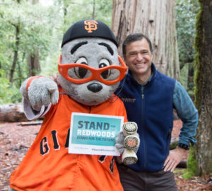 Photo by Mike Kahn, Save the Redwoods League