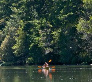 Big River, Mendocino Headlands State Park