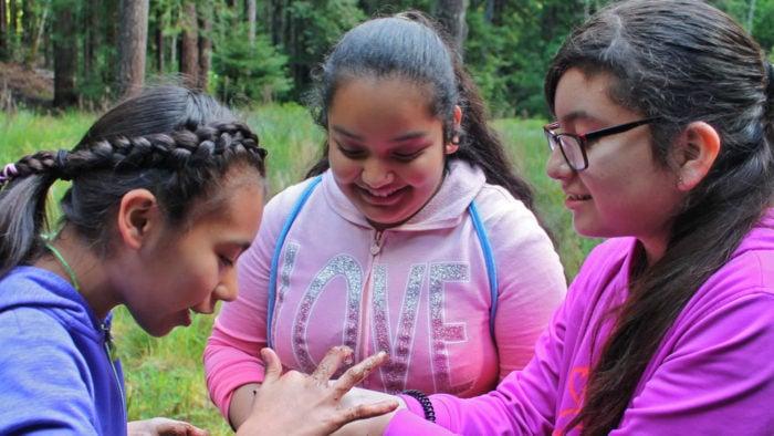 Redwoods Connect Grants