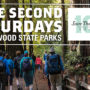 Free Second Saturdays at Redwood State Parks 2018. Photo by Paolo Vescia