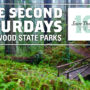 Free Second Saturdays at Redwood State Parks 2018. Photo by Jon Parmentier