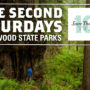 Free Second Saturdays at Redwood State Parks 2018. Photo by Max Forster