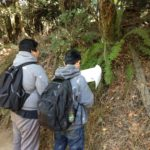 Save the Redwoods League Junior High Phenology Program