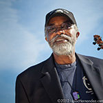 "John Francis, author of ""Planetwalker: 22 Years of Walking. 17 Years of Silence"", walked around the world for 22 years, 17 of them in complete silence. Photo: ©2010-12 Isaac Hernandez/IsaacHernandez.com"