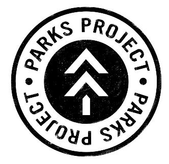 Parks Project logo