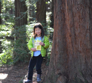 "Save the Redwoods League & New York Times Bestselling Author T. A. Barron Launch ""Reading the Redwoods"" Contest for Elementary Students Across the U.S."