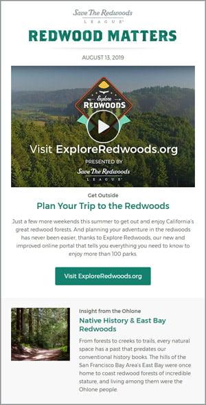Redwood Matters