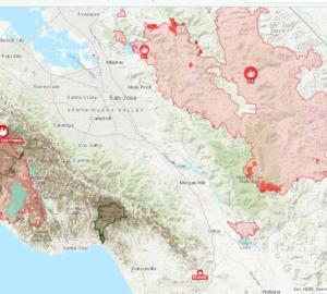 2020 fire map