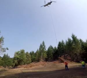 helicopter restoration