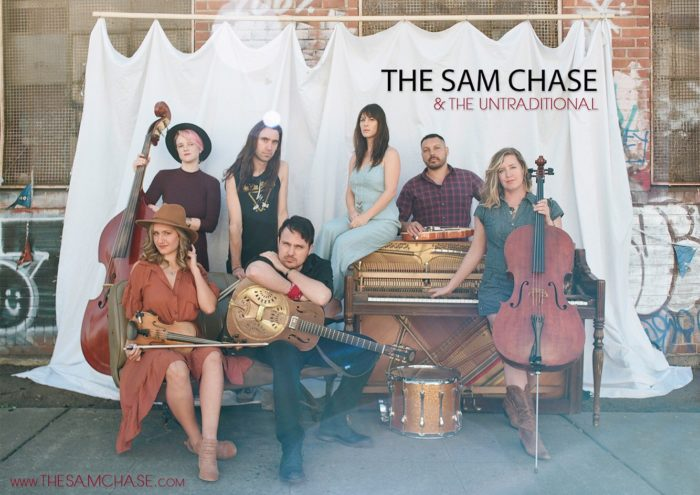 Sam Chase & The Untraditional