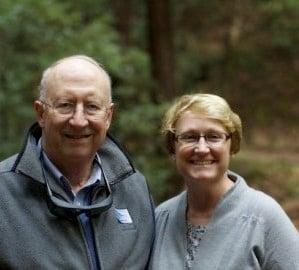 John and Cyndi Wollams