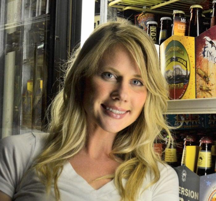Johanna Nagan