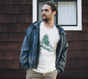 Support Save the Redwoods League — get your Parks Project t-shirt today!