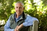 Tim Whalen. Photo by Paolo Vescia