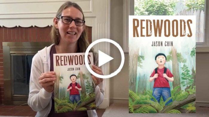 Redwood Book Readings